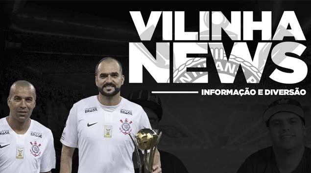 Vilinha News - #ObrigadoMonstros