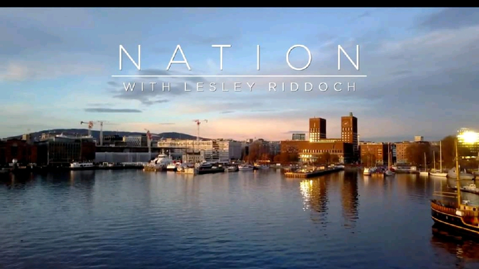 Nation with Lesley Riddoch and hosted by #ScotRef Peterhead