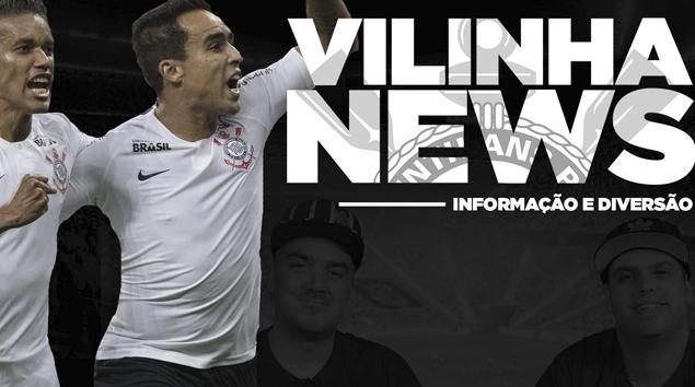 Vilinha News - Fim da temporada 2018