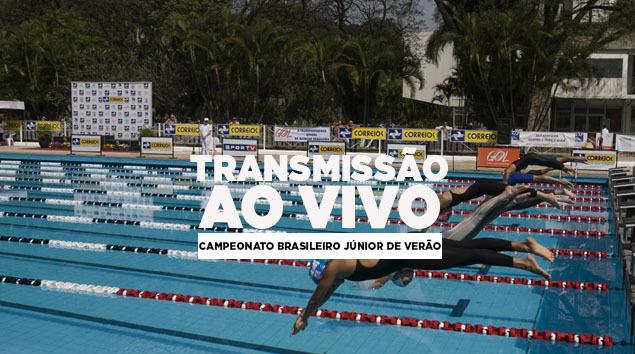 Campeonato Brasileiro Júnior de Verão - Eliminatórias