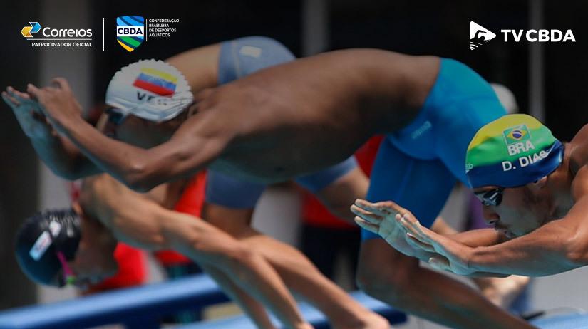 2ª Etapa | Eliminatórias | Campeonato Brasileiro Júnior de Verão