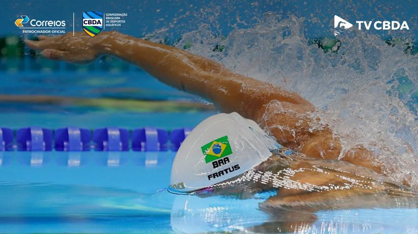 3ª Etapa | Finais | Campeonato Brasileiro Júnior de Verão