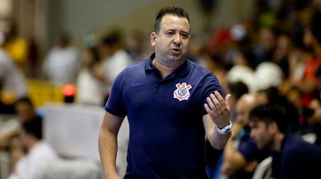 André Bié fala sobre a decisão da Liga Paulista de Futsal