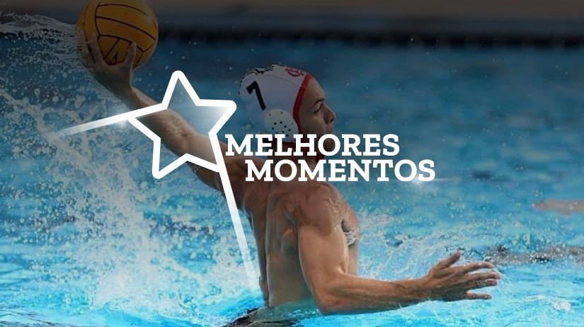Melhores momentos de Pinheiros vs Paulistano | Semifinais | Liga Brasileira PAB 2018 (Masculino)