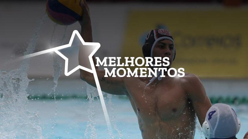 Melhores momentos de Paulistano vs Fluminense | Disputa do 3º e 4º | Liga Brasileira PAB 2018 (Masculino)