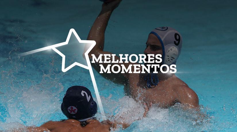 Melhores momentos de Pinheiros vs Sesi | Final | Liga Brasileira PAB 2018 (Masculino)