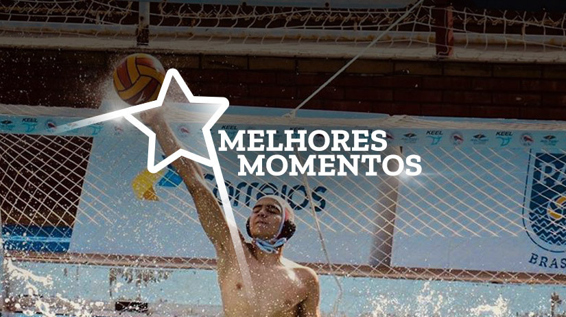 Melhores momentos de Paineiras vs Flamengo | Disputa do 7º e 8º | Liga Brasileira PAB 2018 (Masculino)