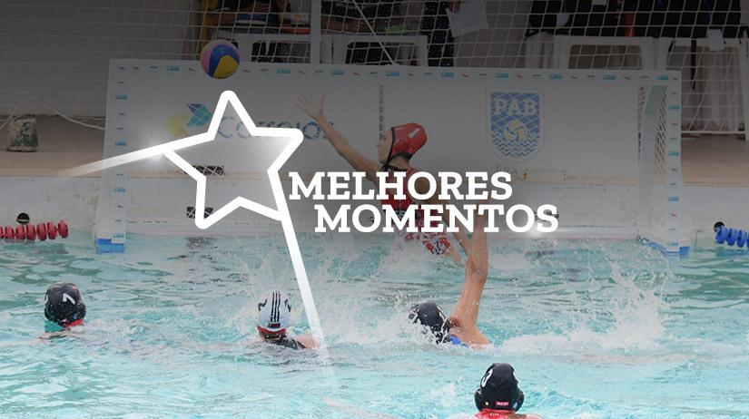 Melhores momentos de Sesi vs ABDA | Semifinais | Liga Brasileira PAB 2018 (Feminino)