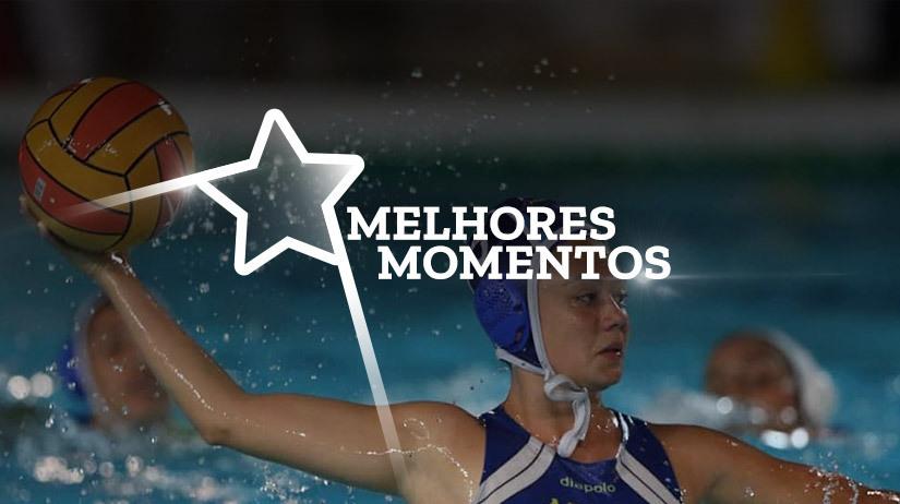 Melhores momentos de Pinheiros vs ABDA | Disputa do 3º e 4º | Liga Brasileira PAB 2018 (Feminino)