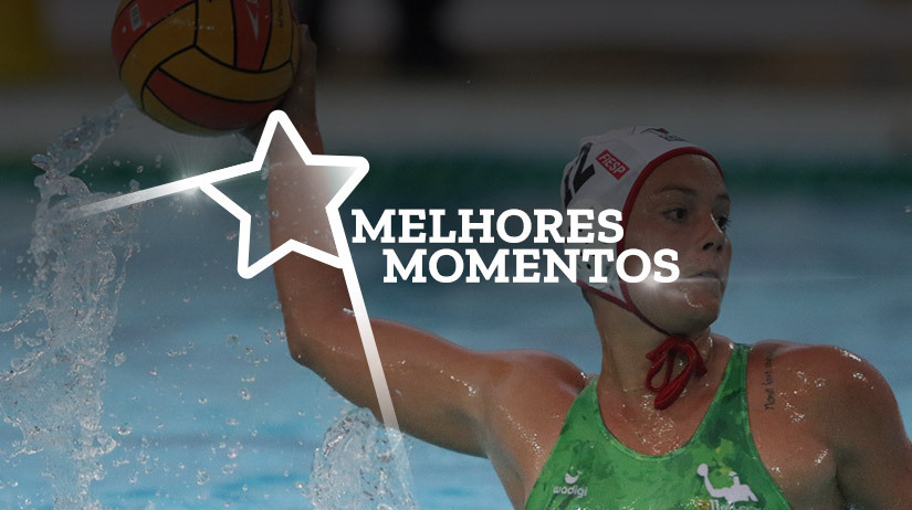 Melhores momentos de Flamengo vs Sesi | Final | Liga Brasileira PAB 2018 (Feminino)