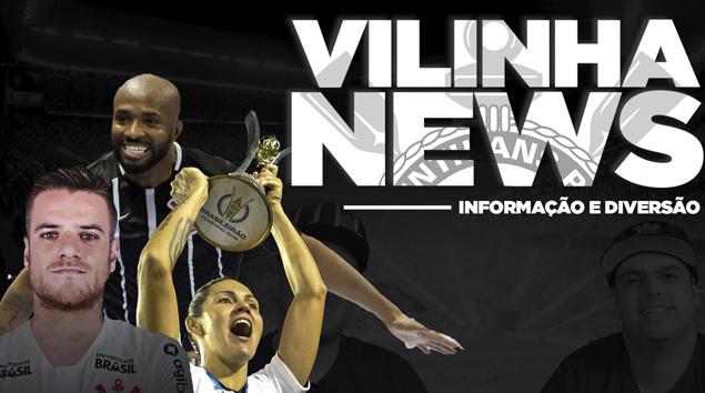 Vilinha News - Ramiro e Retrospectiva 2018