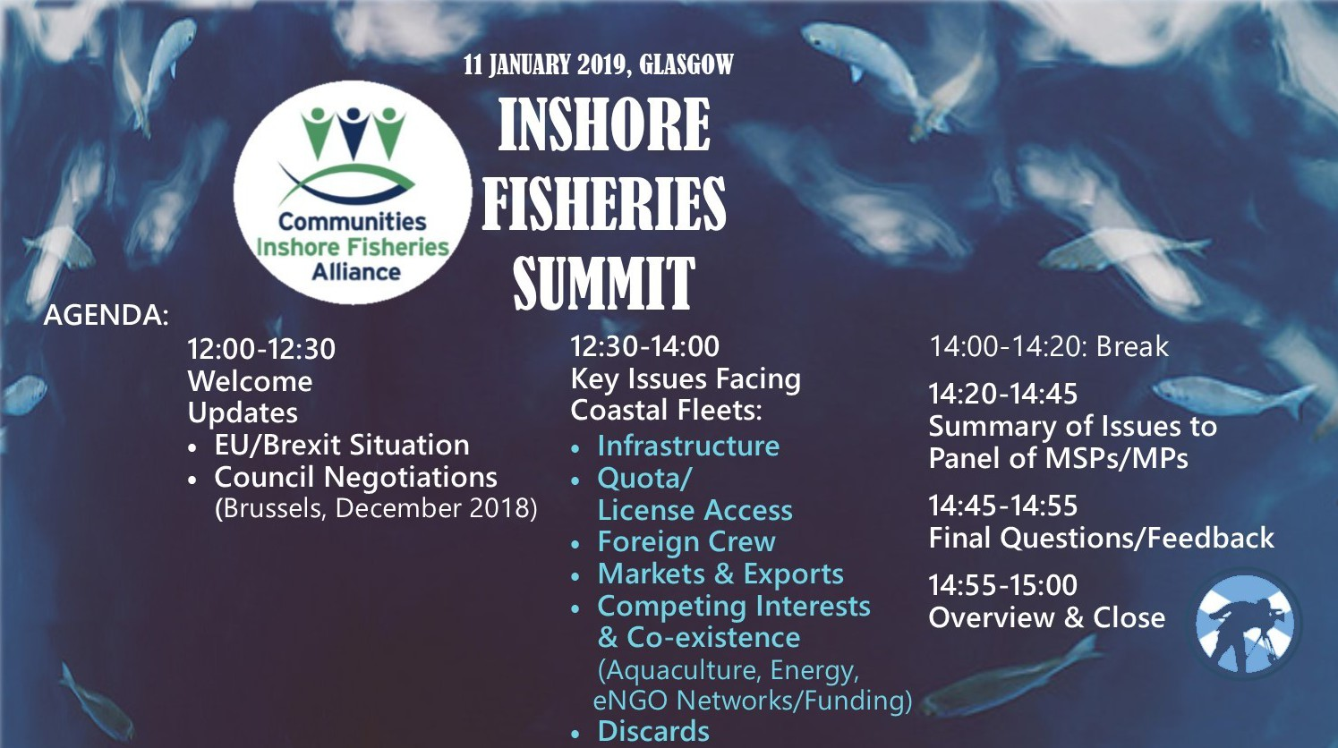 CIFA Inshore Fisheries Summit