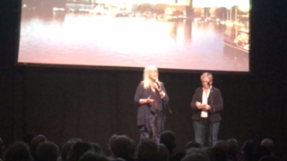 Norway screening in Edinburgh - Q&A with Lesley Riddoch and Joanna Cherry