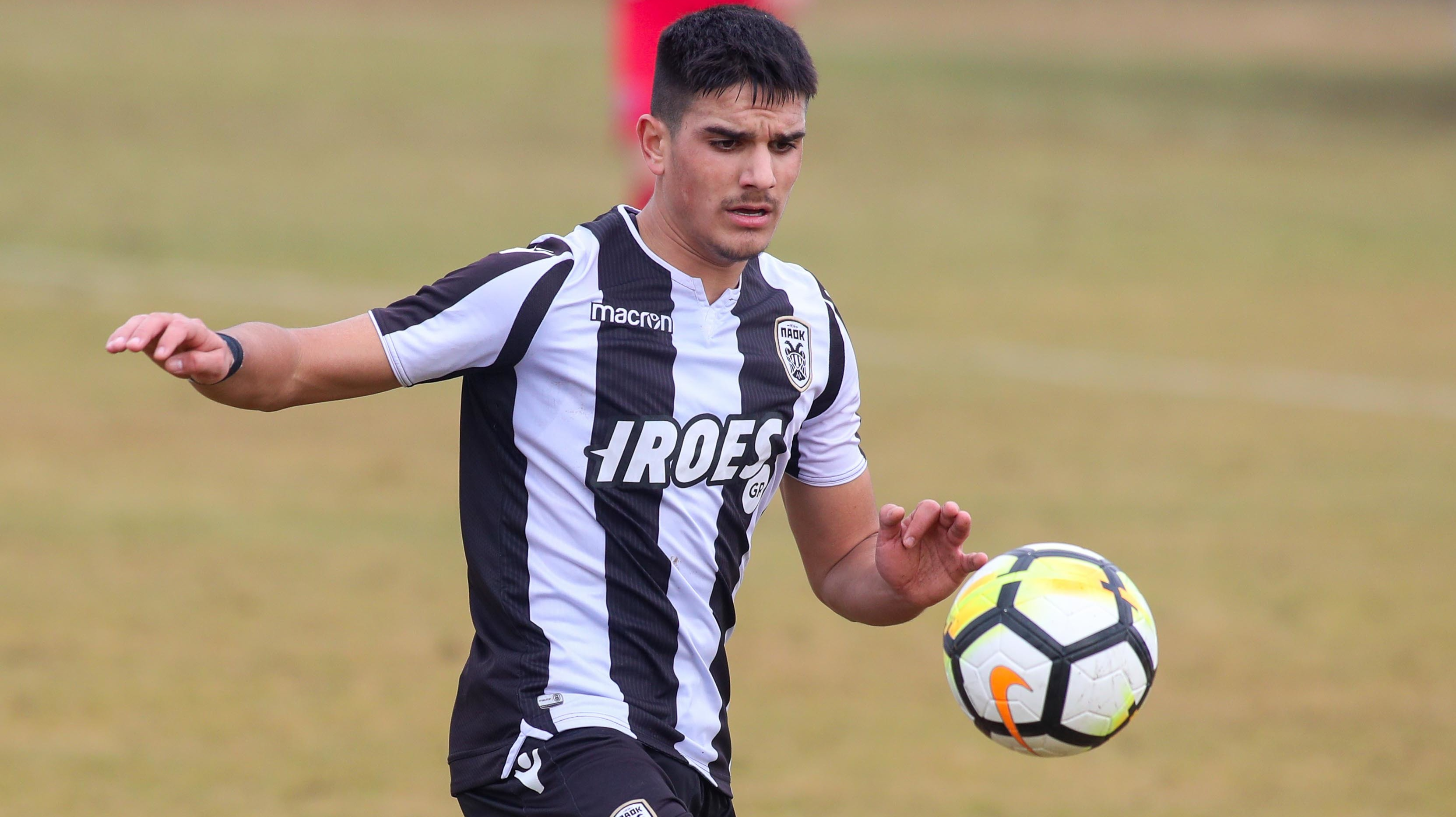 PAOK U19 – Panionios U19: Highlights