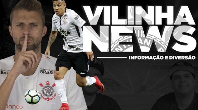 Vilinha News - Estreia, reforços e especulações