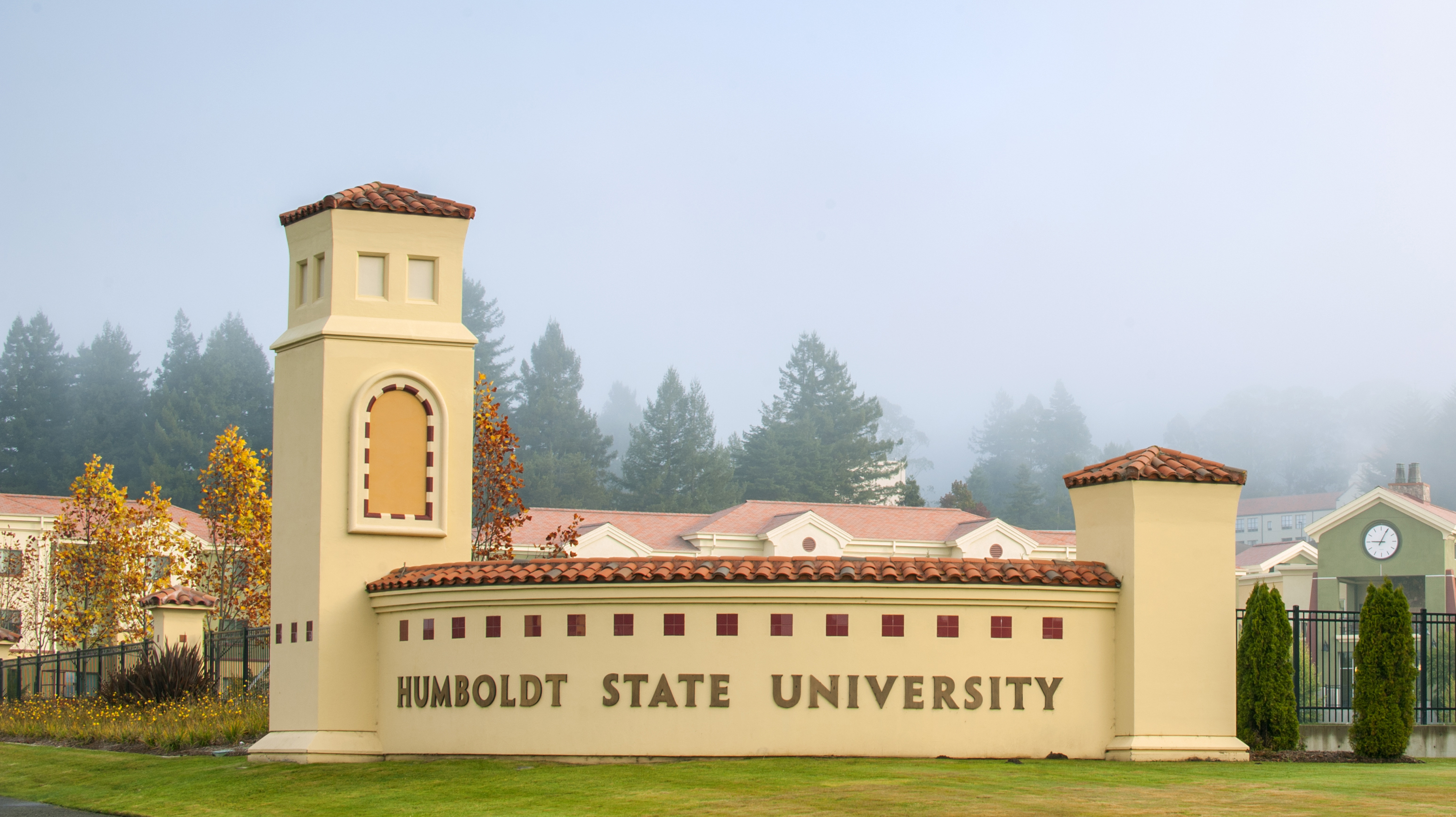 Humboldt State Presidential Search Open Forum On Livestream