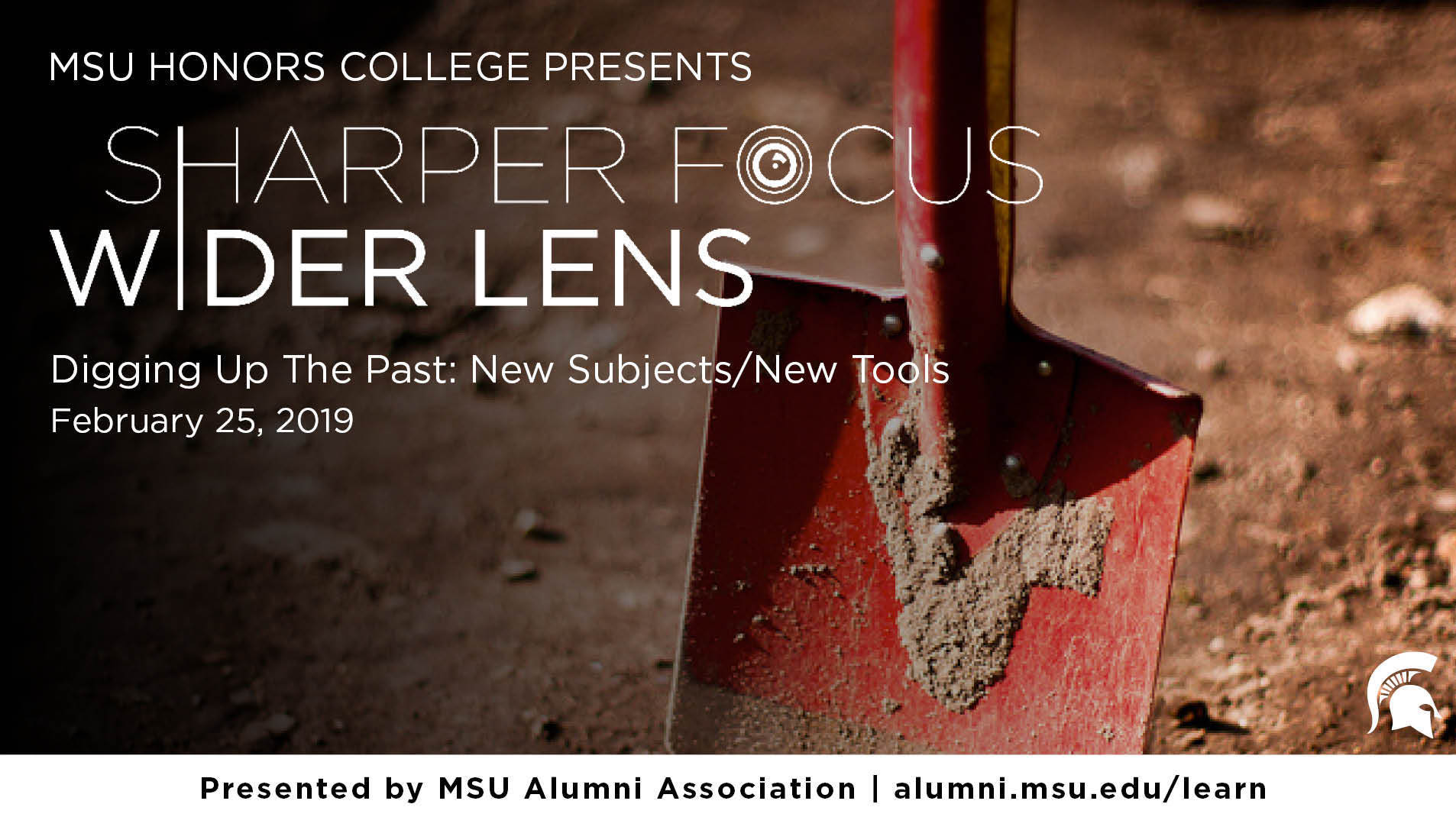 Livestream cover image for SFWL   Digging Up The Past: New Subjects/New Tools