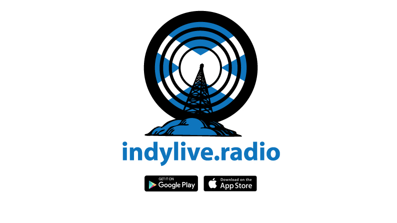 Indy Live Radio - Norrie Hunter Show