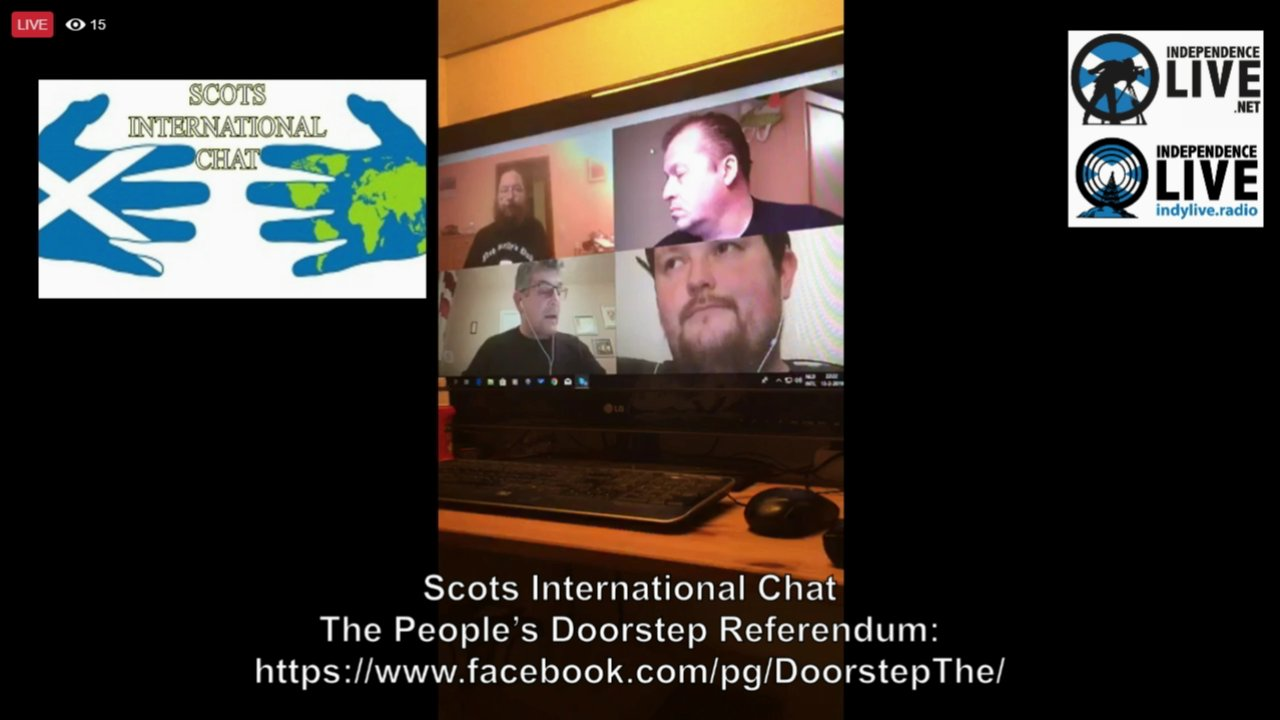 Scots International Chat