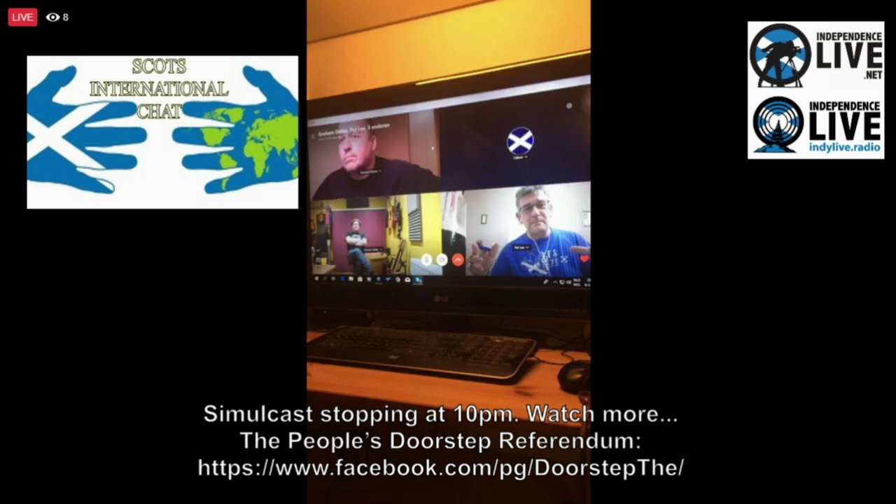 Scots International Chat