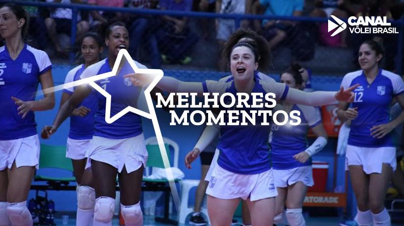Melhores momentos de Minas T.C. vs Fluminense F.C.