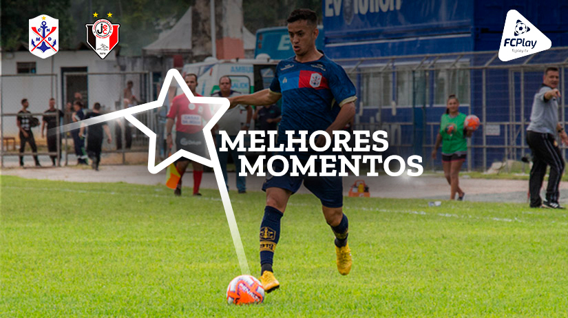 Melhores Momentos de Marcílio Dias vs Joinville
