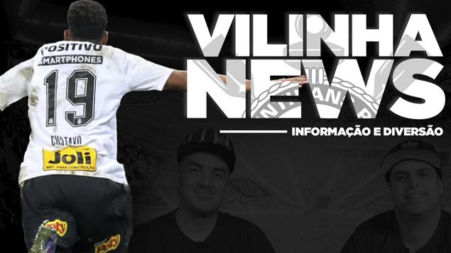 Vilinha News - Freguês Tricolor e Copa do Brasil