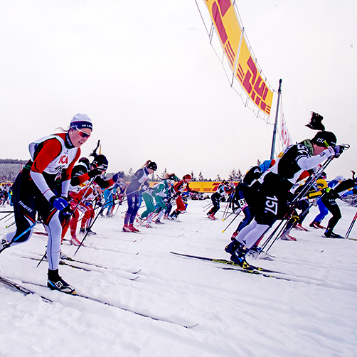 Startplats Oxberg – Tjejvasan