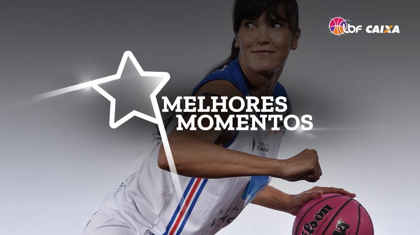 Melhores momentos Pró-Esporte Sorocaba vs Vera Cruz Campinas