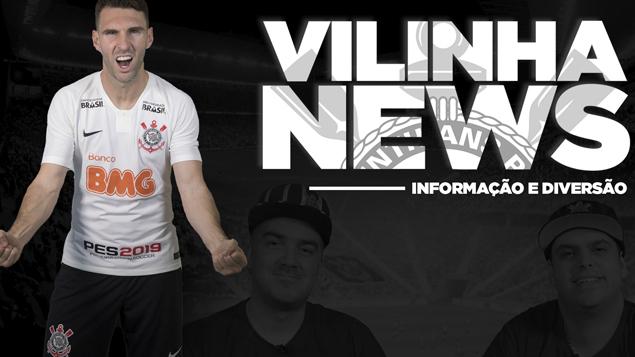Vilinha News