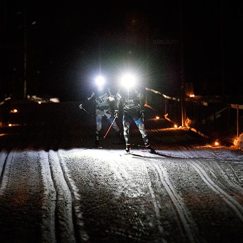 Startplats Oxberg – Nattvasan 45