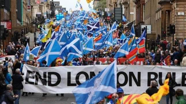 Volunteers Meeting for AUOB Glasgow