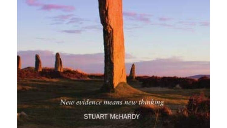 Historian and author Stuart McHardy