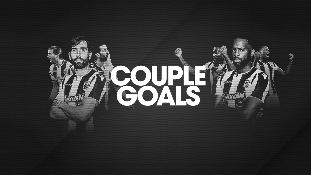Couple Goals – Crespo Vs Varela