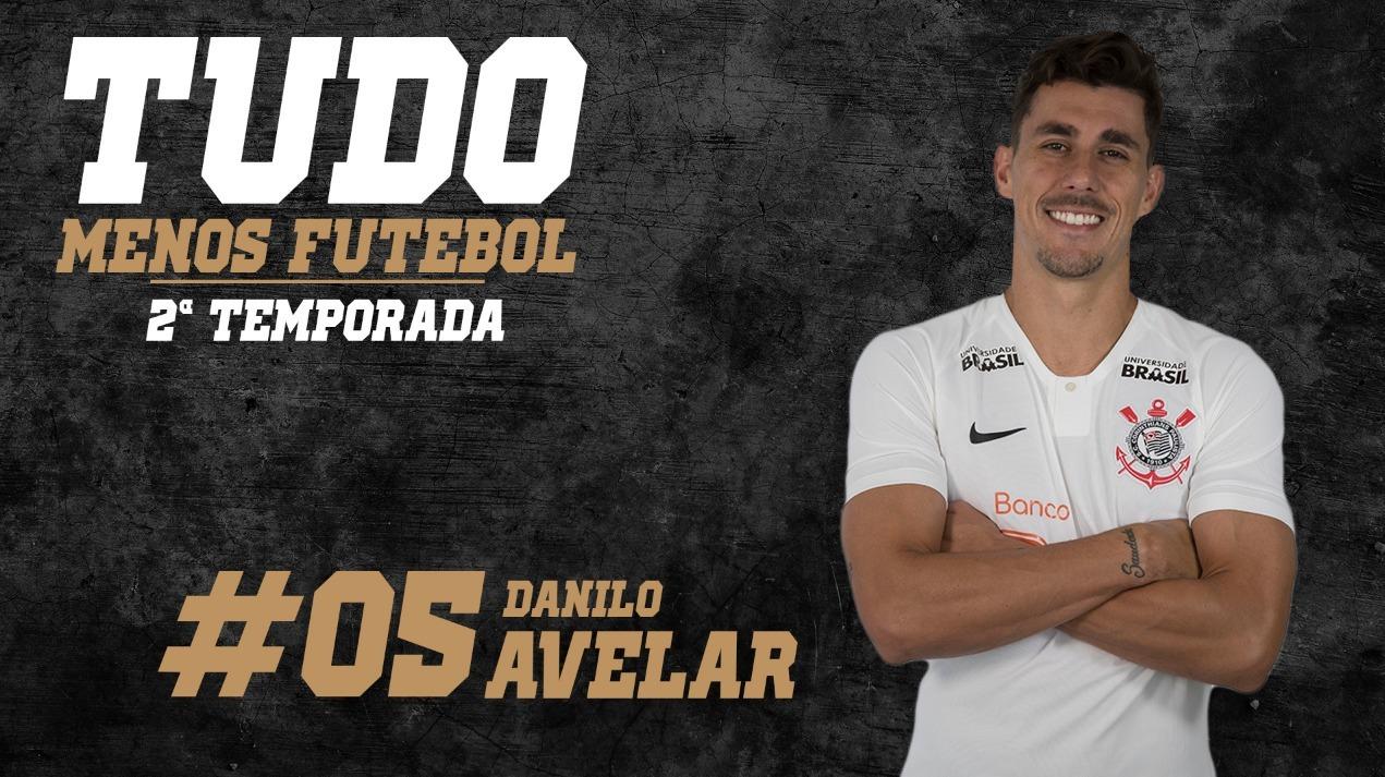 Tudo menos futebol com: Danilo Avelar