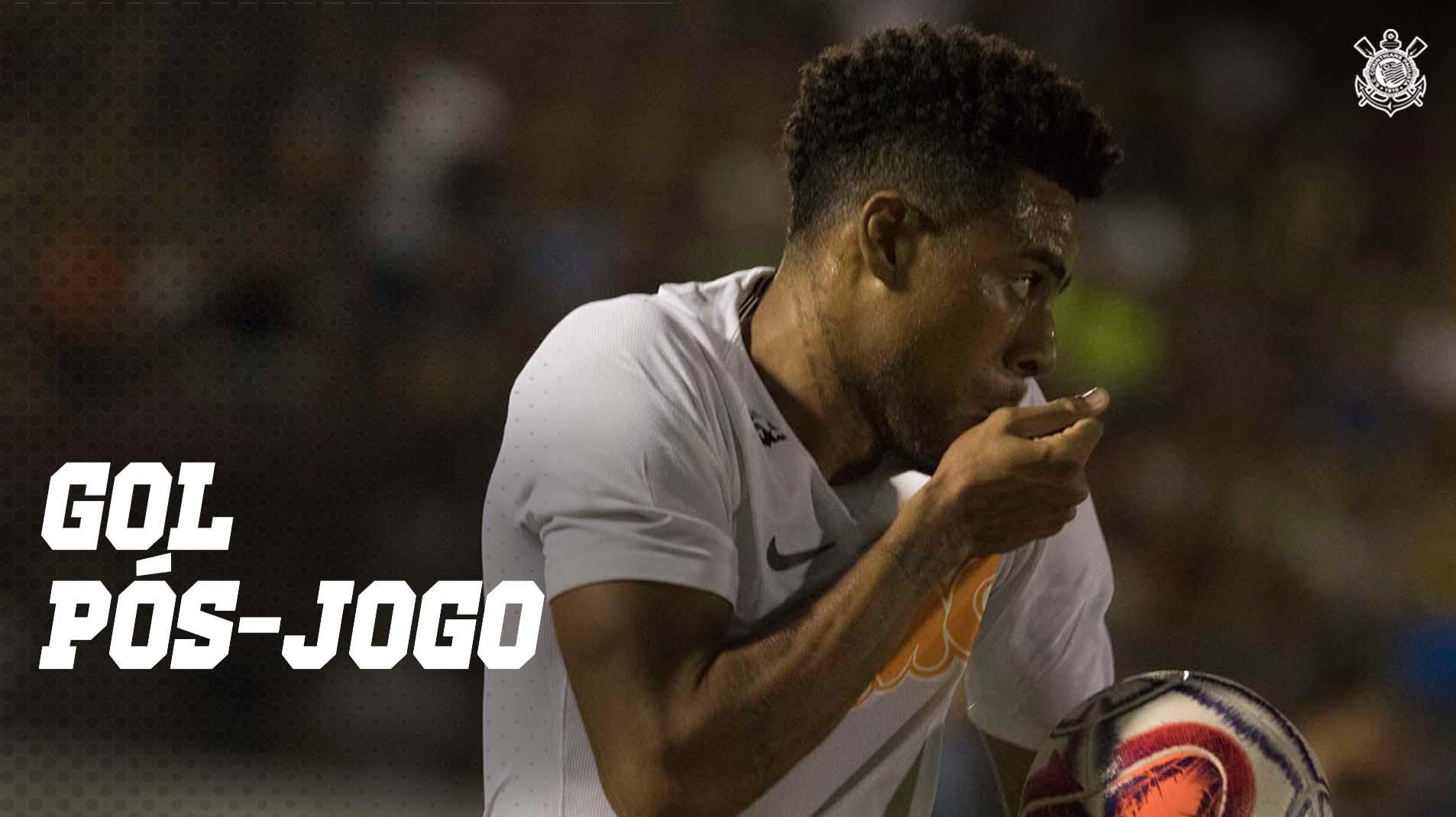 Gols: Ferroviária vs Corinthians