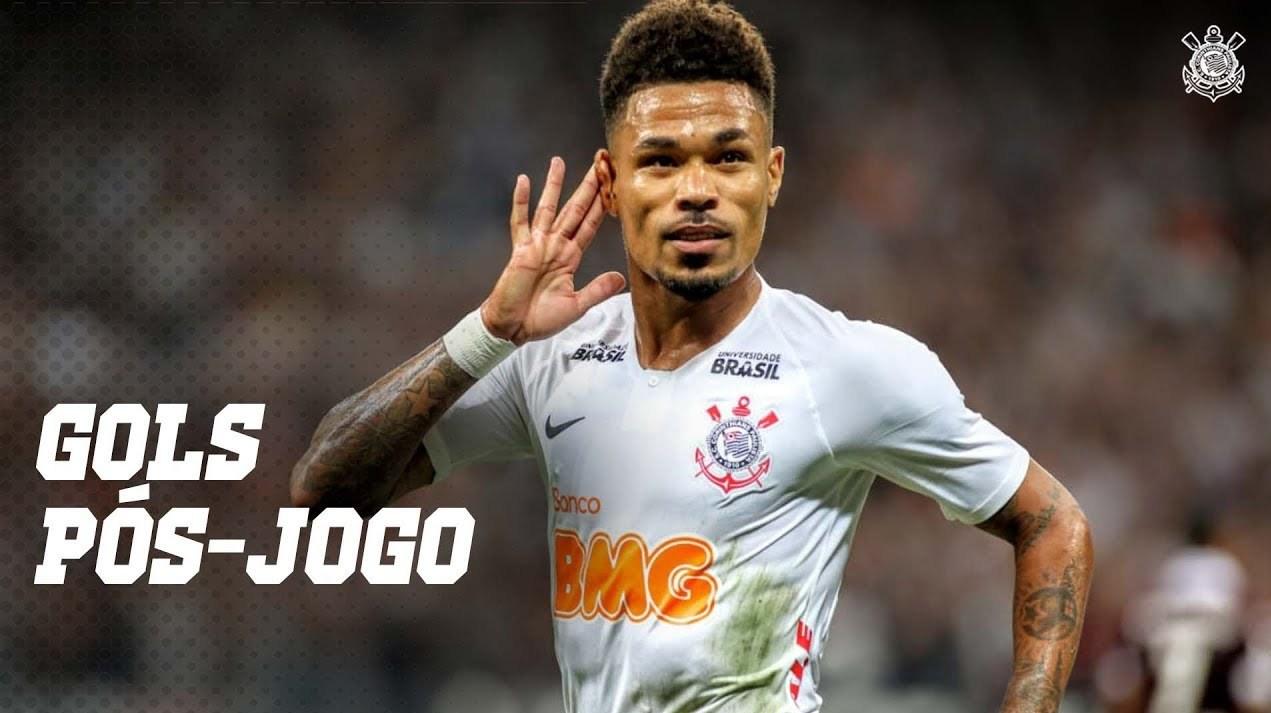 Gols e pós jogo de Corinthians e Ferroviária
