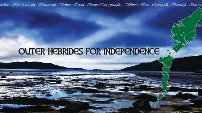 Outer Hebrides for Independence