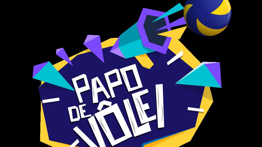 Papo de Vôlei - #4