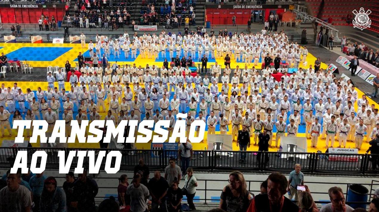 Corinthians Open de Judô 2019