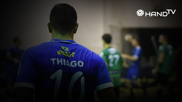 Semifinal 1 - Pinheiros vs Taubaté