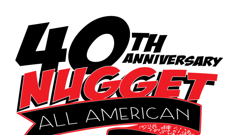 All American Nugget - Ewe Show 2019! on Livestream