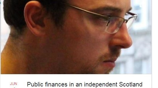 Public finances in an independent Scotland with Craig Dalzell