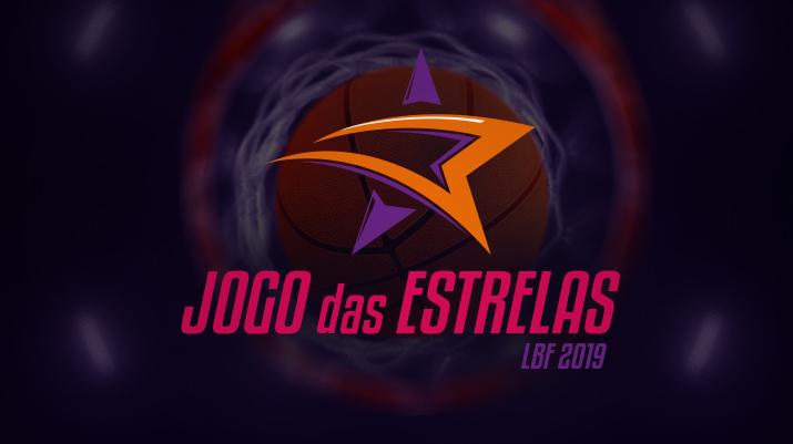 Jogo das Estrelas LBF 2019