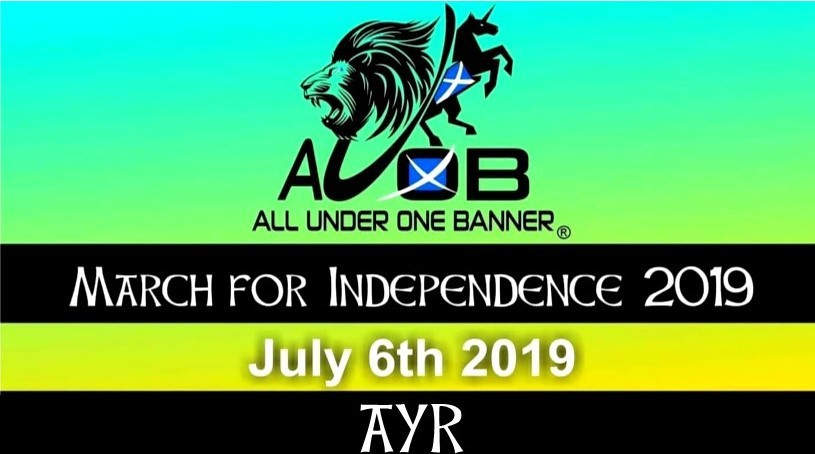 #AUOBAyr Cam 2B(March&Interviews#2)
