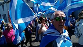 #AUOBAyr Cam 3 (Pass-by)