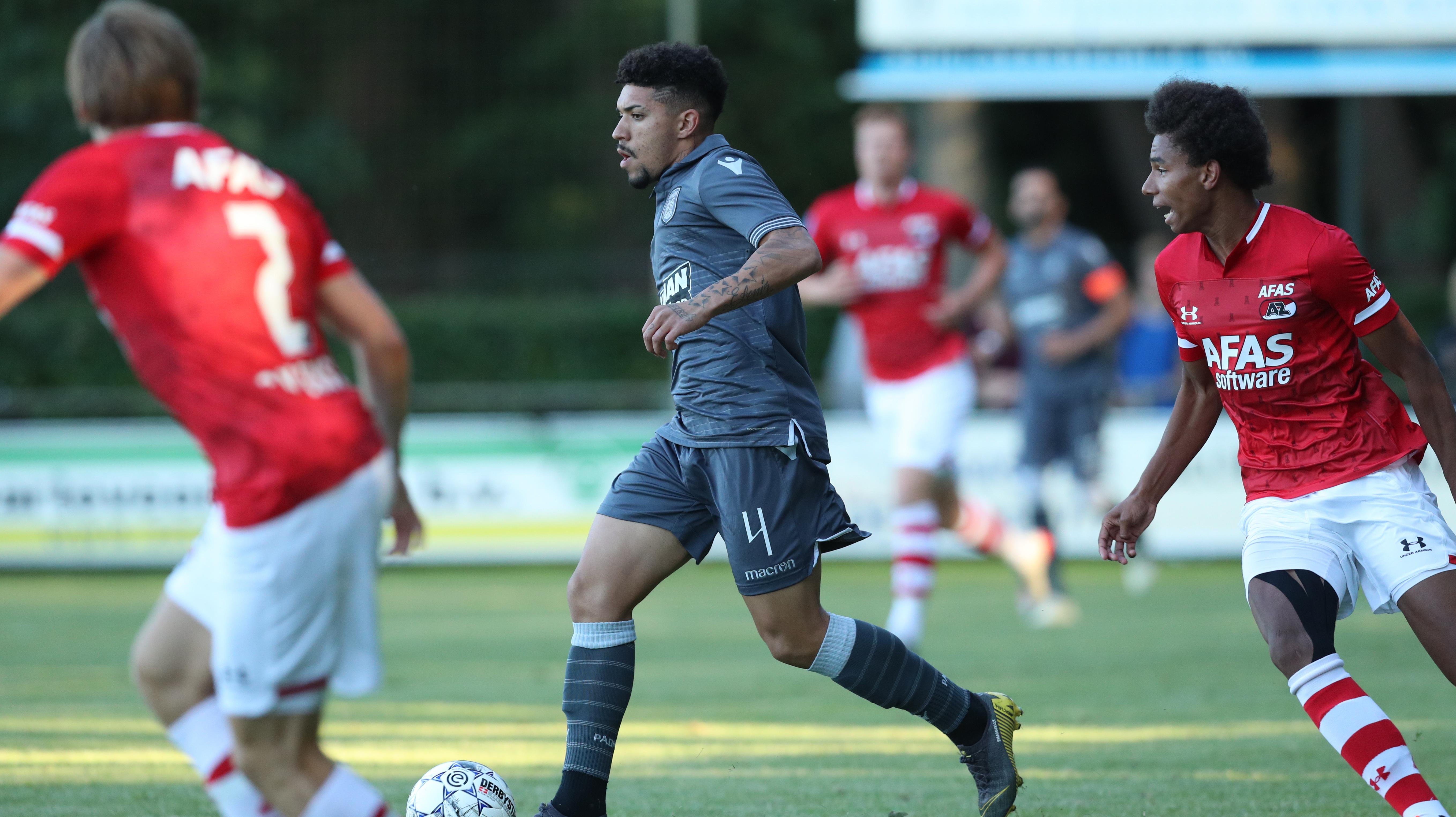 AZ Alkmaar-PAOK 1-0