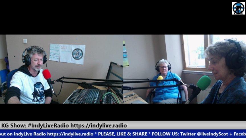 KG Show https://indylive.radio