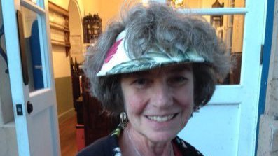 Sue Parsons