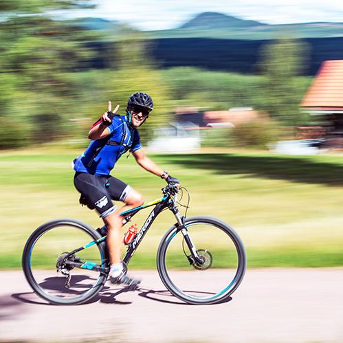 Cykelvasan Öppet Spår Direkt